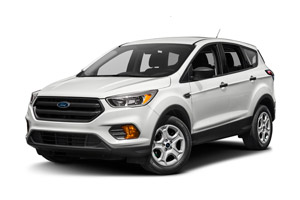 Запчасти Ford Escape
