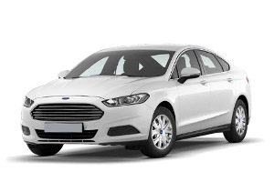 Запчасти Ford Mondeo