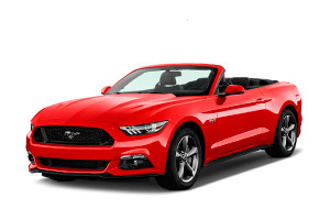 Запчасти Ford Mustang
