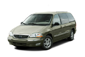 Запчасти Ford Windstar