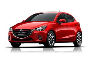 Запчасти Mazda 2