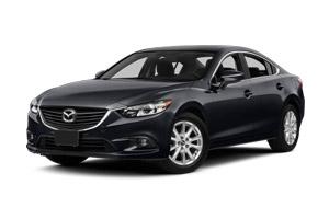 Запчасти Mazda 6
