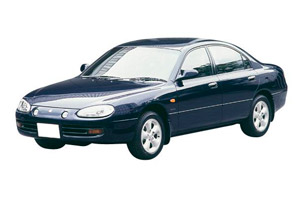 Запчасти Mazda Clef