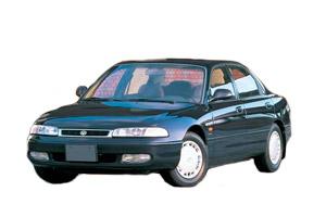 Запчасти Mazda Cronos