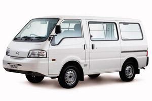 Запчасти Mazda E-series