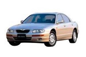 Запчасти Mazda Eunos