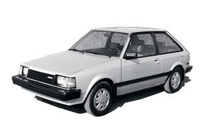 Запчасти Mazda GLC