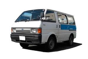 Запчасти Mazda J80