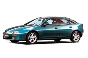 Запчасти Mazda Lantis