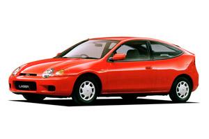Запчасти Mazda Laser