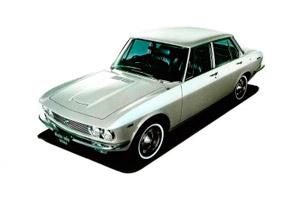 Запчасти Mazda Luce