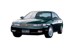 Запчасти Mazda MS-series
