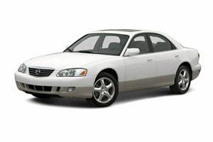 Запчасти Mazda Millenia