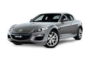 Запчасти Mazda RX-series