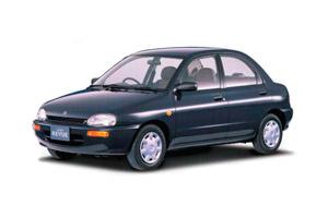 Запчасти Mazda Revue