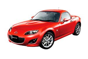 Запчасти Mazda Roadster