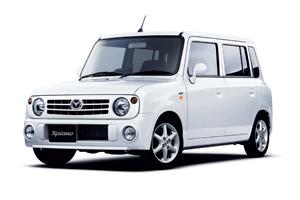 Запчасти Mazda Spiano