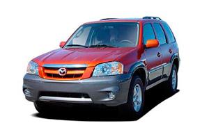 Запчасти Mazda Tribute