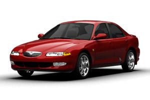 Запчасти Mazda Xedos-6
