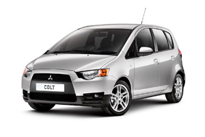 Запчасти Mitsubishi Colt / Lancer / Mirage / Space Star