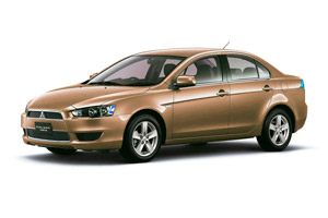 Запчасти Mitsubishi Galant Fortis / Lancer (CY, CZ#)