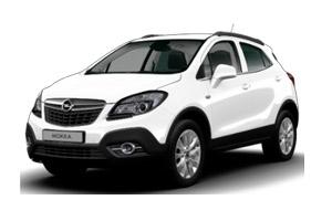 Запчасти Opel Mokka