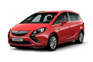 Запчасти Opel Zafira