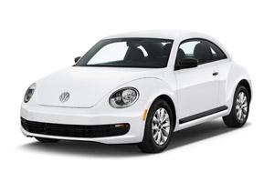 Запчасти Volkswagen Beetle