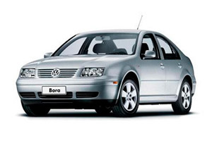 Запчасти Volkswagen Bora