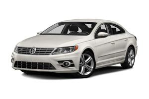 Запчасти Volkswagen CC