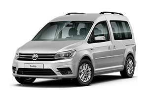 Запчасти Volkswagen Caddy