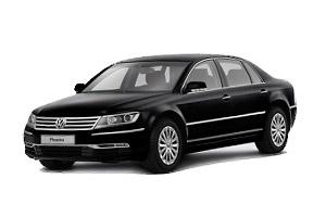 Запчасти Volkswagen Phaeton