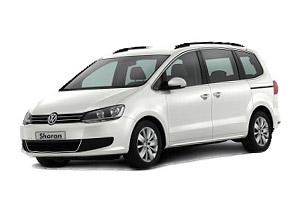 Запчасти Volkswagen Sharan